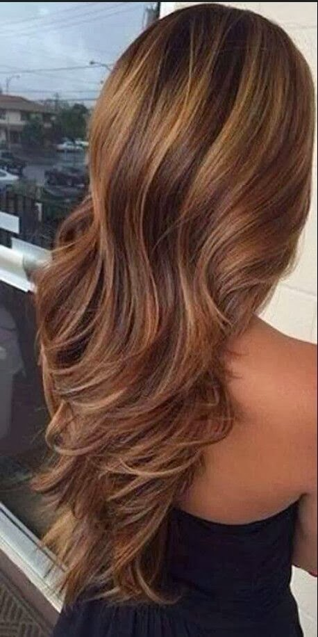 Light brown hair with caramel highlights cheap wodip outstanding offthescalp highlights to create more of a caramel honey brown is a wonderful way to spice up your brunettes as seen in brandys color the pmusecretfo Choice Image