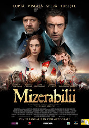 Post thumbnail of Les Misérables (2012) Online