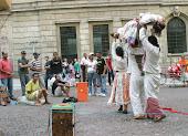 Grupo Teatral Buraco d'Oráculo