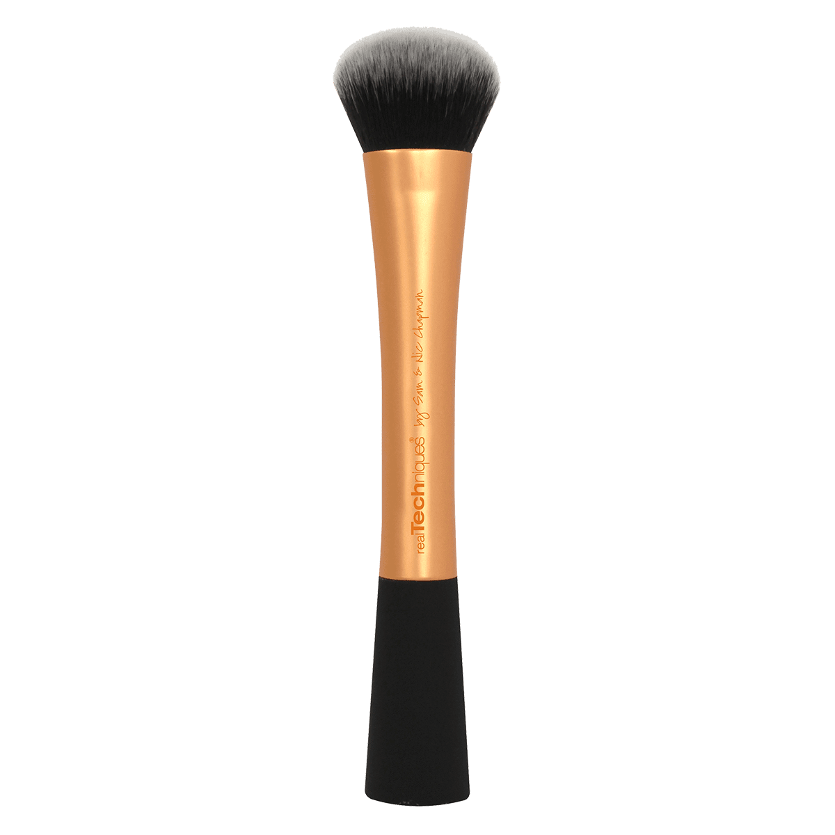 expert face brush review 2015, best foundation brush 2015,