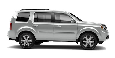 2014 Honda Pilot Redesign and Release Date