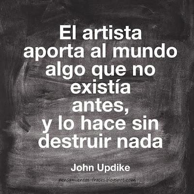 frases de John Updike