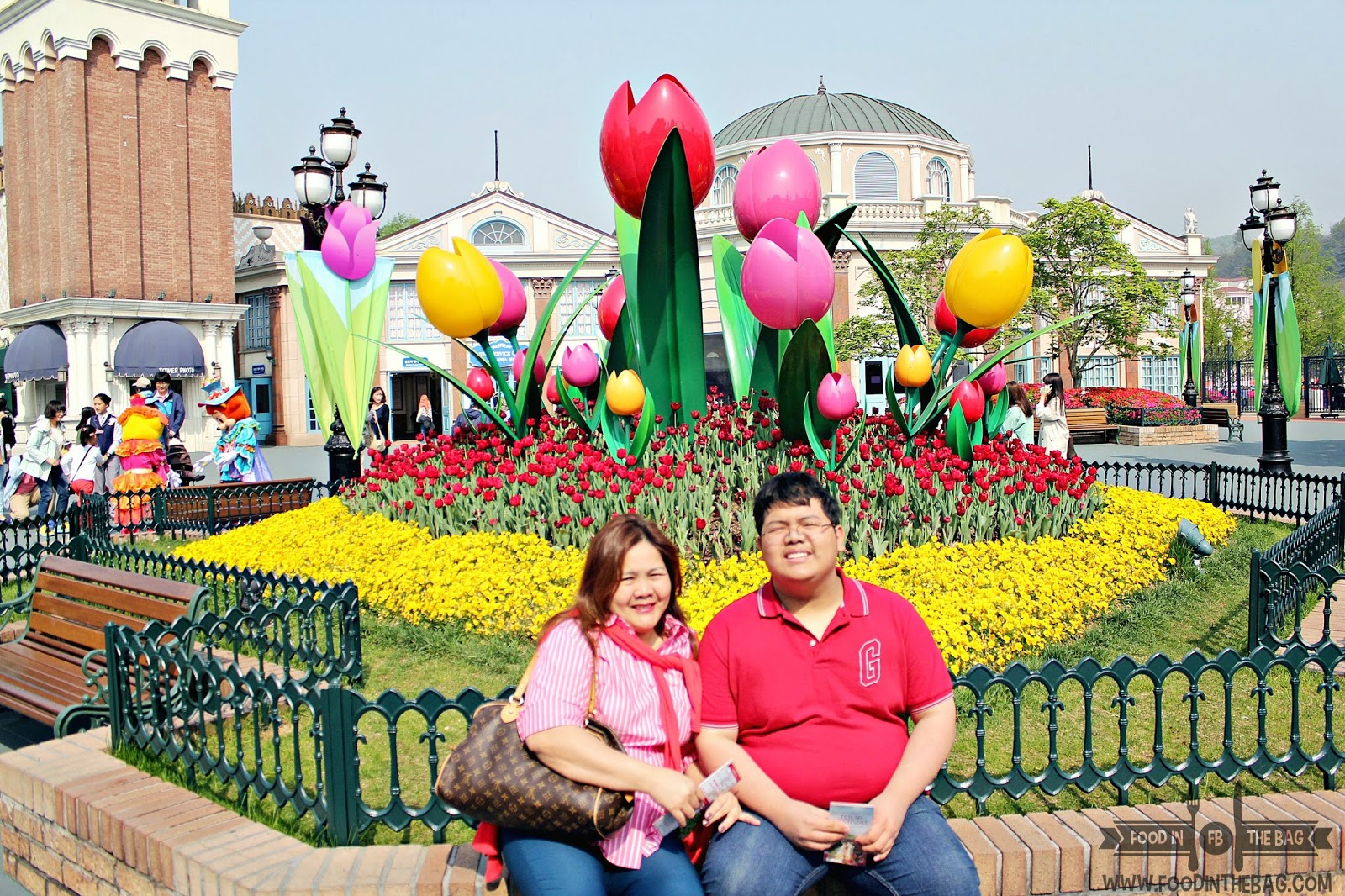 samsung and theme park in korea essay Samsung group is a south korean multinational conglomerate company headquartered in samsung samsung swot analysis the oldest theme park in south korea.