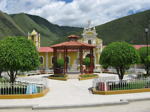 Plaza de Socota