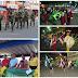 Desfile das Escolas Municipais de Manicoré no dia 7 de setembro.