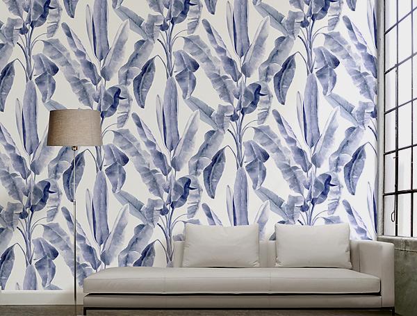 En tendencia: Blue palm