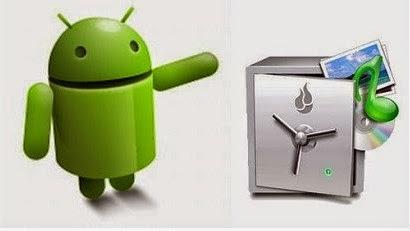 Cara Mudah Backup Data Android Tanpa Aplikasi