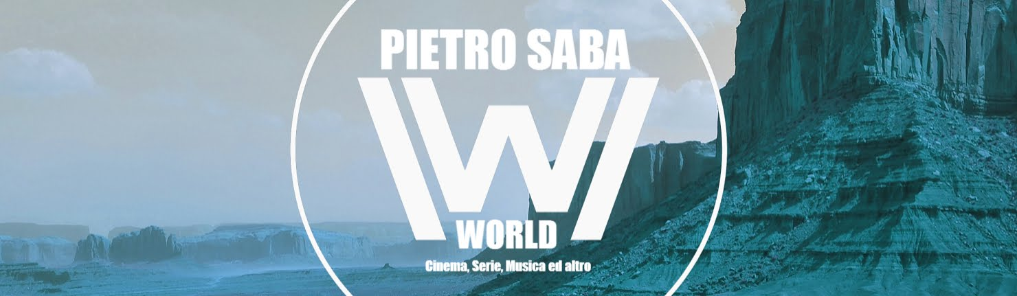 Pietro Saba World