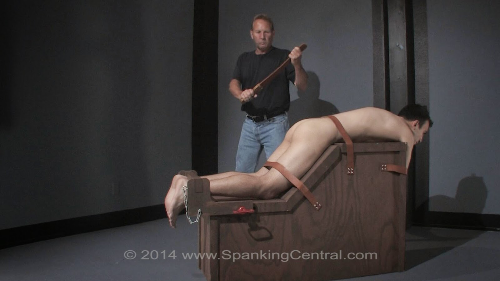 Spanking central free