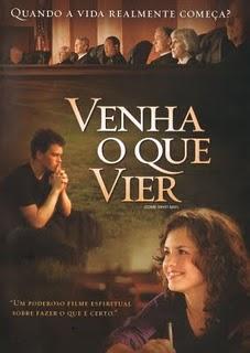 VENHA OQUE VINHER Venha+o+que+vier