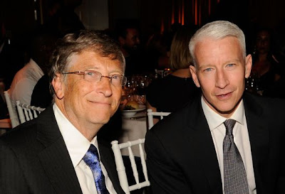 10 Fakta yang Belum Kamu Dengar Tentang Bill Gates: Tujuan Baru