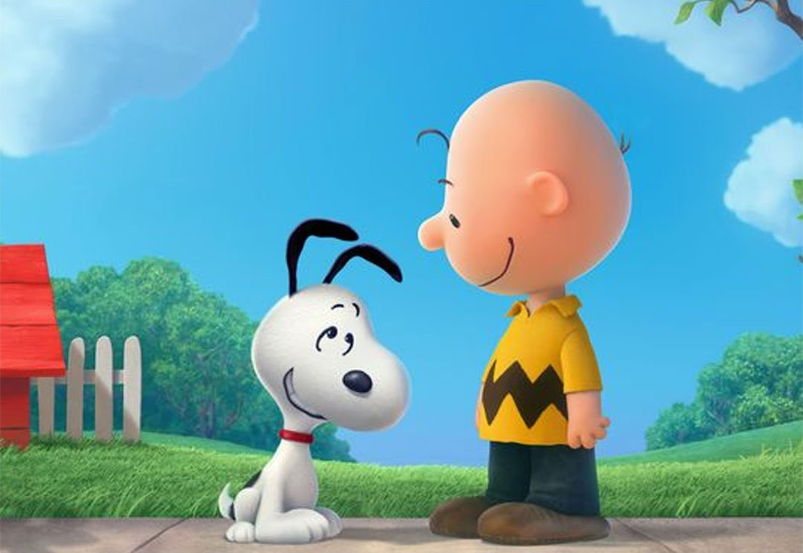 9 Things You Might Not Know About Peanuts -