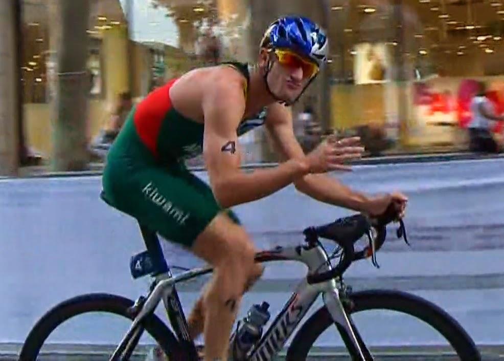 Richard Murray Cycling