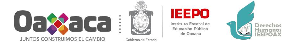 Dchos de NNA de Oaxaca