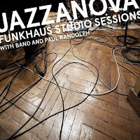 Cronica Funkhaus Studio Sessions
