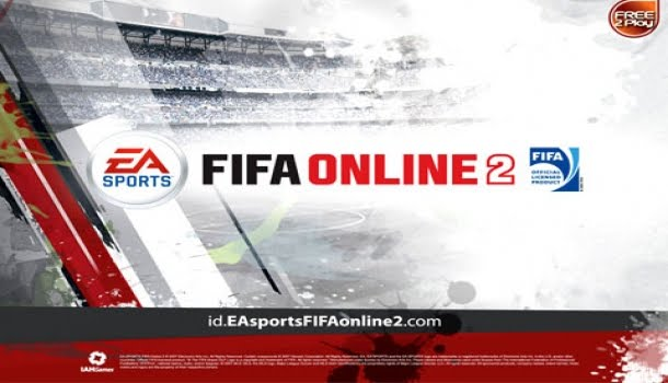 Fifa OnLine 2 Indonesia