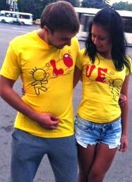Интернет-магазин прикольных футболок