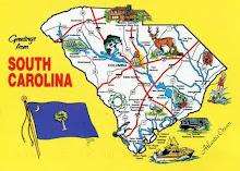 The Great State Of South Carolina