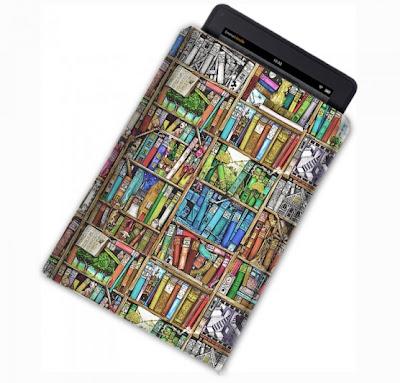 Funda e-reader