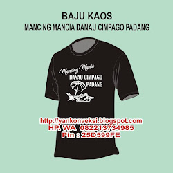 BAJU MANCING