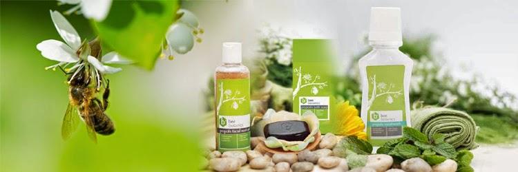 Bee Botanics, Propolis Bath Soap, Propolis Facial Wash Gel, Propolis Mouthwash