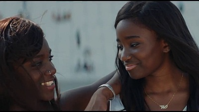 Girlhood (Movie) - Trailer - Screenshot