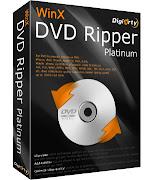 WinX DVD Ripper Platinum 7.5.6 build 07.04.14