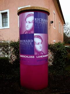 Richard-Wagner-Stätten Graupa: Jagdschloss und Lohengrinhaus