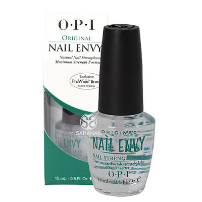 OPI Original Nail Envy, OPI Original Nail Envy Review