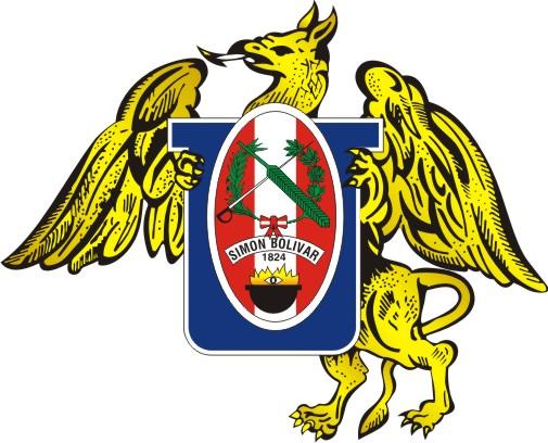 Resultado de imagen de universidad nacional de trujillo escudo