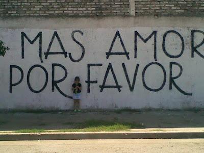 mujer necesitadas amor:
