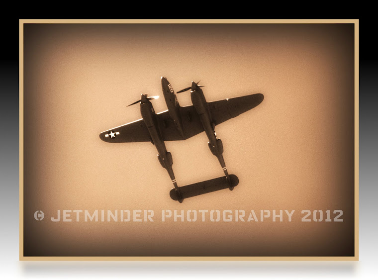 Jetminder Aviation Photography