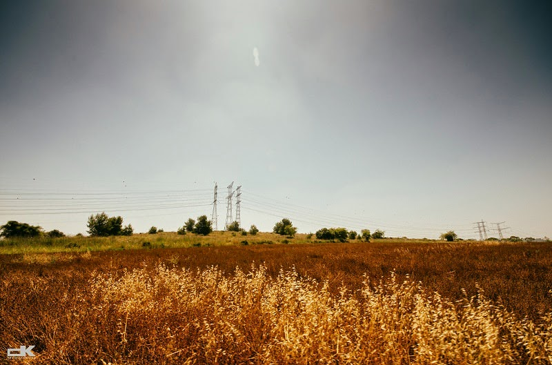 Landscape By Denis Kravtsov Relax