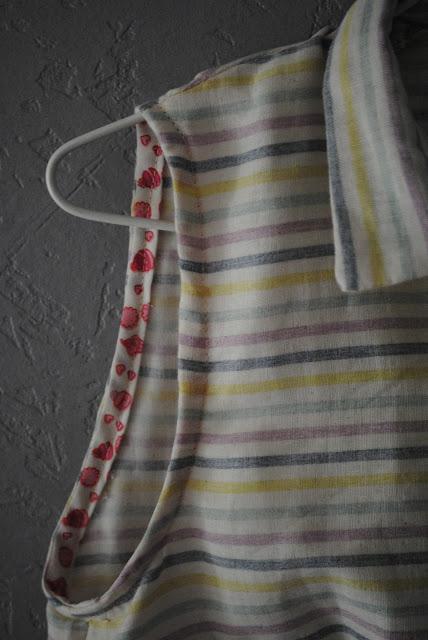 chemise Nadine République du chiffon
