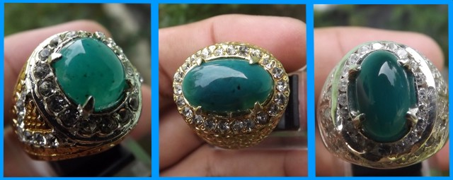 Kandang Bacan