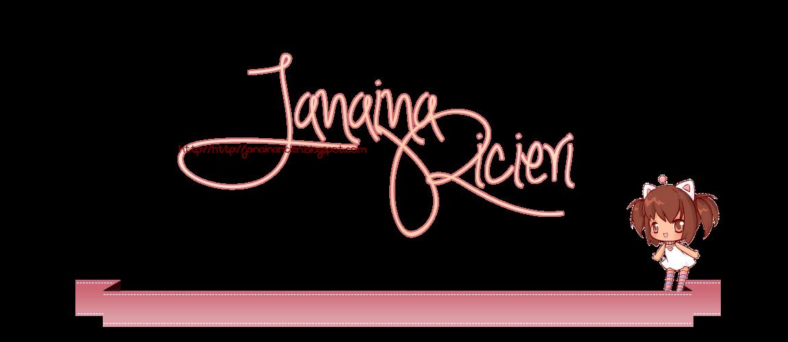 Janaina Ricieri