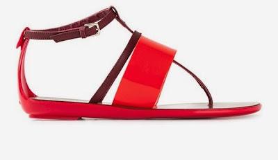 """""""Sergio Rossi Sandals"""""""