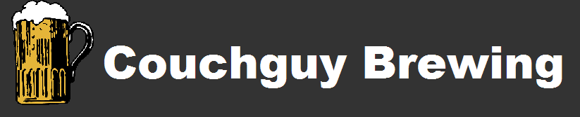 Couchguy Brewing