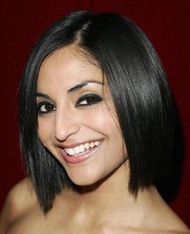 37 cortes de pelo media melena 2013 peinados cortes de pelo - Corte de melenas ...