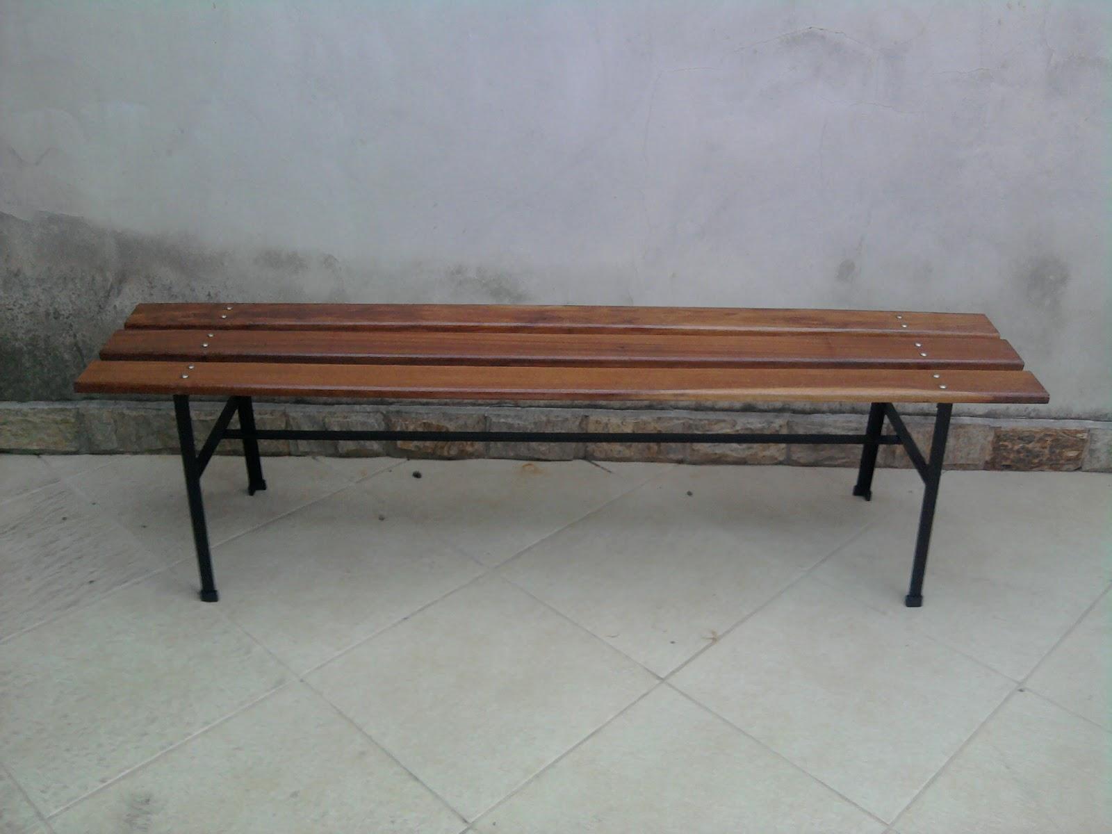 Madeira Carpintaria MEI Simone Batista da Silva 02615149709: Banco de  #6B493A 1600x1200