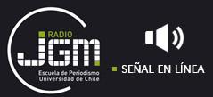 Escucha AYNI desde Radio Juan Gómez Millas