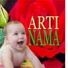 Arti Nama Bayi Islami