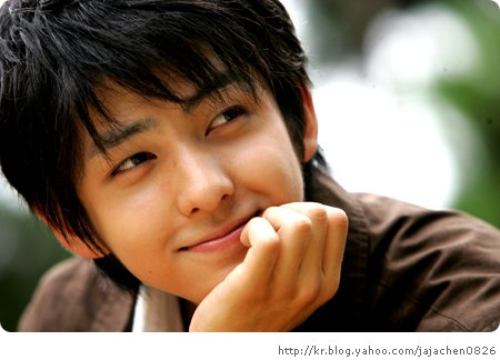 Super junior] kim ki-bum super junior - kibum