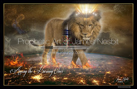 The Lion of Judah Rising!