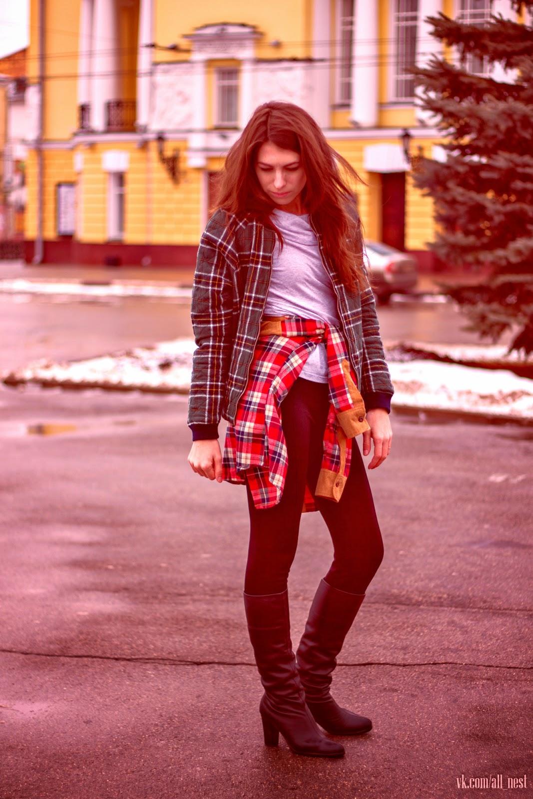 ярославская мода