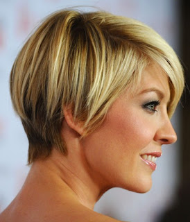 2013 Short Hairstyle Trends