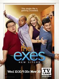 Assistir The Exes 3 Temporada Online Legendado e Dublado