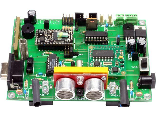 Circuito Electronico : Electroakt electronica y electricidad