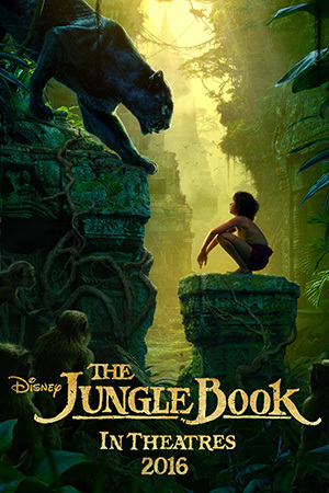 The Jungle Book 2016 Mp3 Songs Free Download
