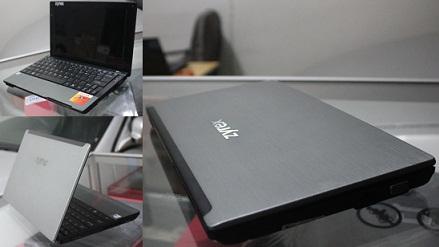 netbook bekas zyrex ep1210